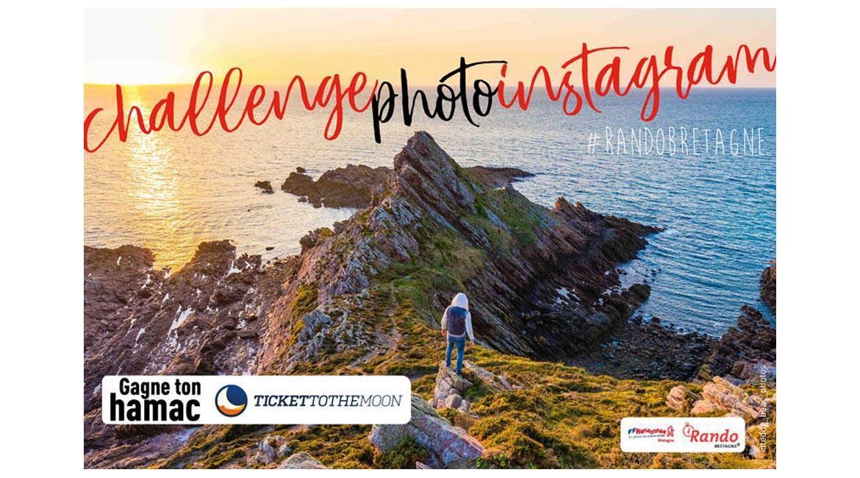 Concours photo #Randobretagne : jouez tout l'été sur le chemin des douaniers