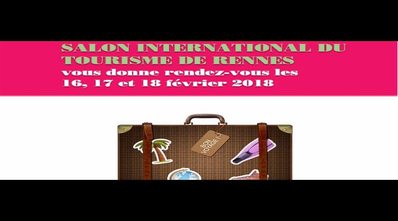 RENNES : Salon International du Tourisme, 22ème éd.