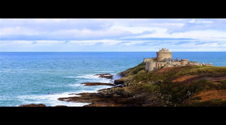 La randonnée en Bretagne sur les ondes de France Bleu